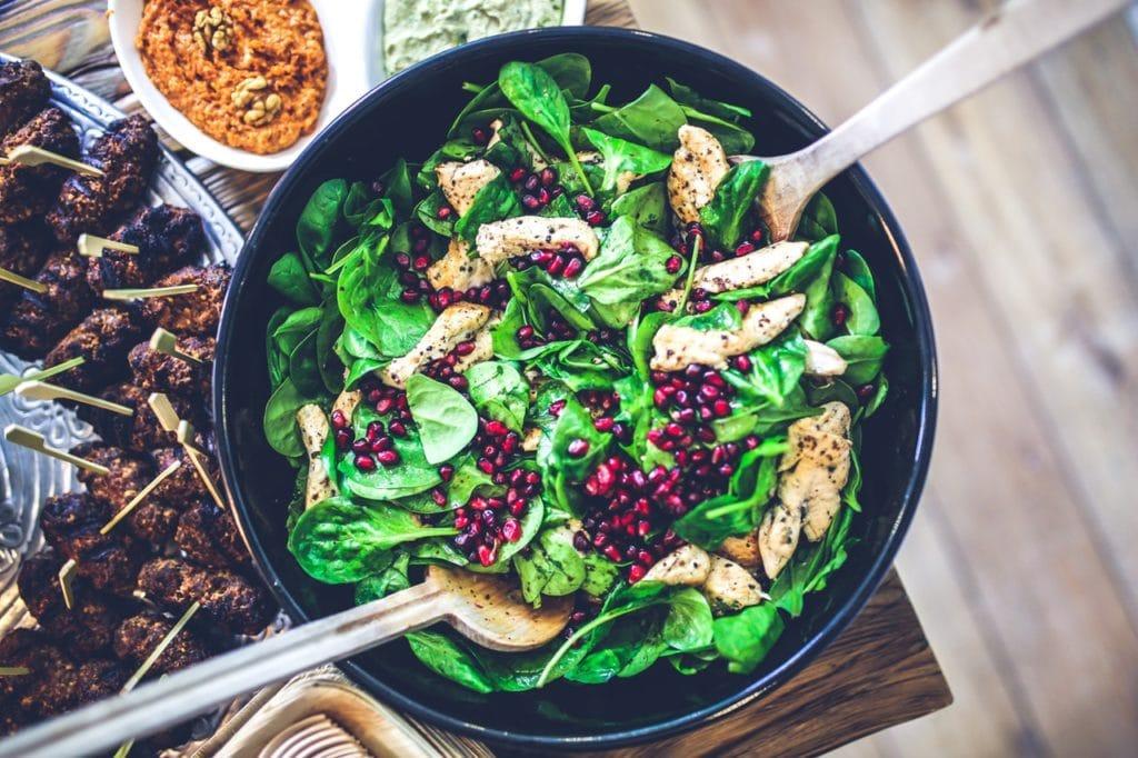 Vegetarian Diet Sustainability