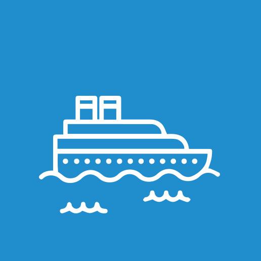 Carbon Offset cruise Europe