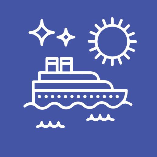 Carbon Offset cruise Atlantic