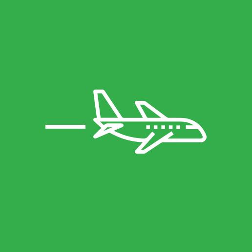 Carbon Offset medium flight