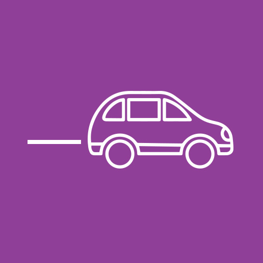 Carbon Offset roadtrip